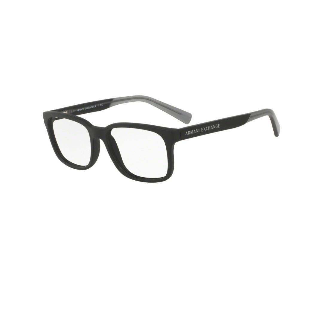 8806abecb ... Armação Óculos Armani Exchange AX 3029L 8182. 🔍. Adicionar aos  favoritos
