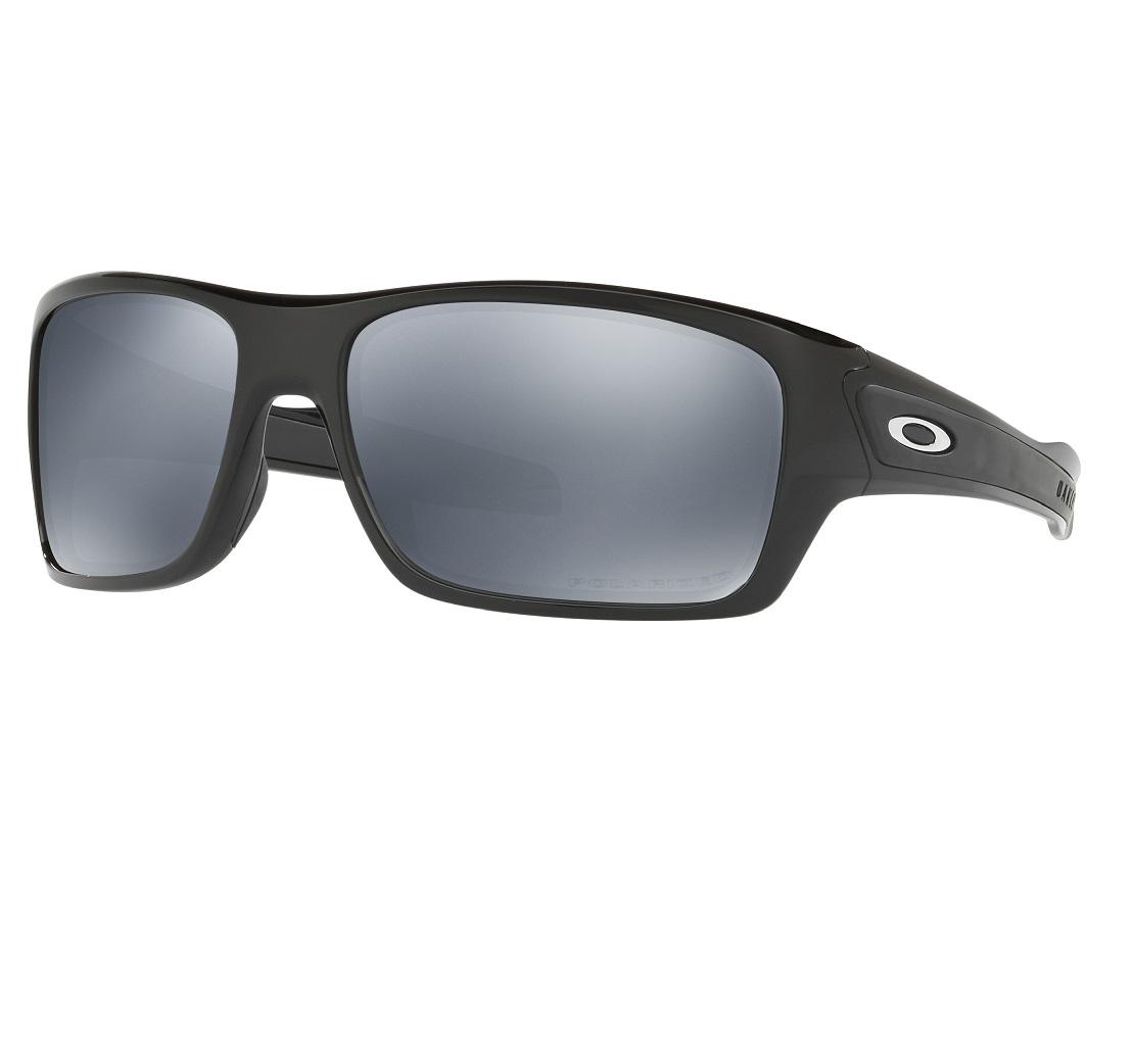 af0ccc308fceb Oakley Turbine Polarizado Oo9263-08 Óculos de Sol - Óticas Totus