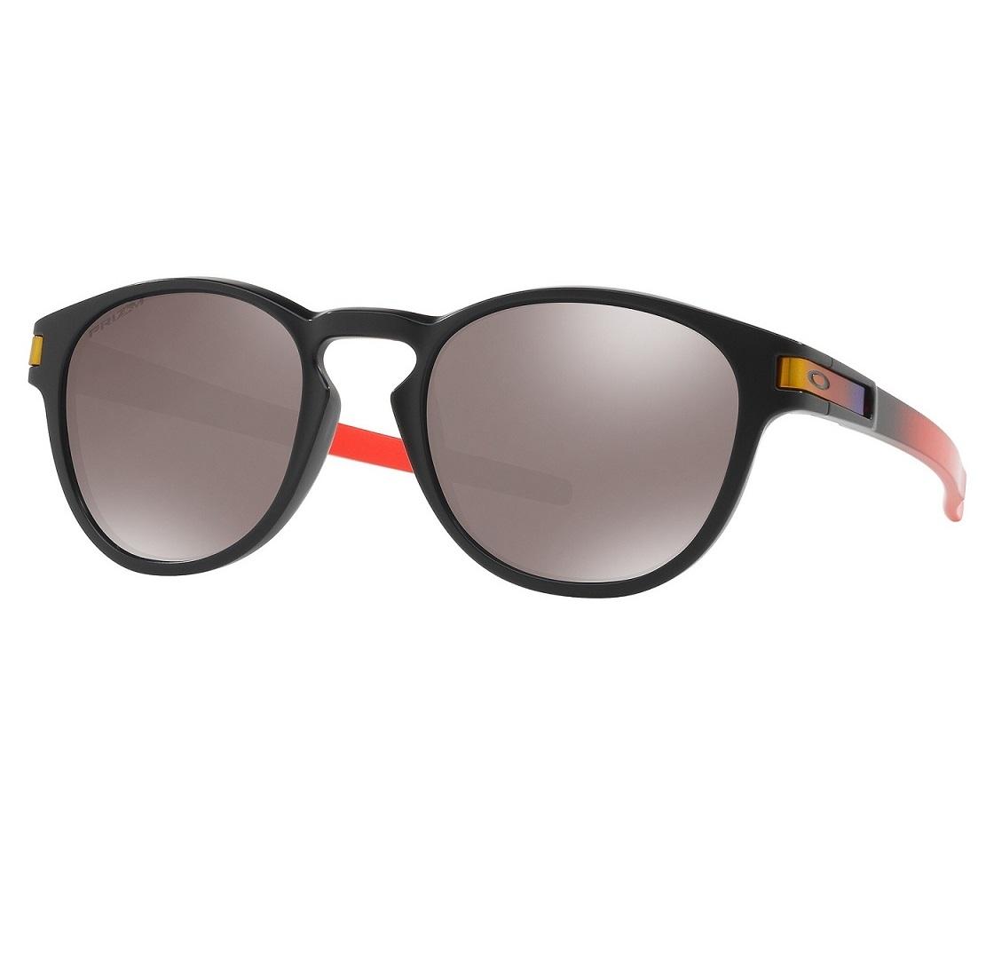 dc1887c43fc9e Oakley Latch Polarizado Oo9265-26 Óculos de Sol - Óticas Totus