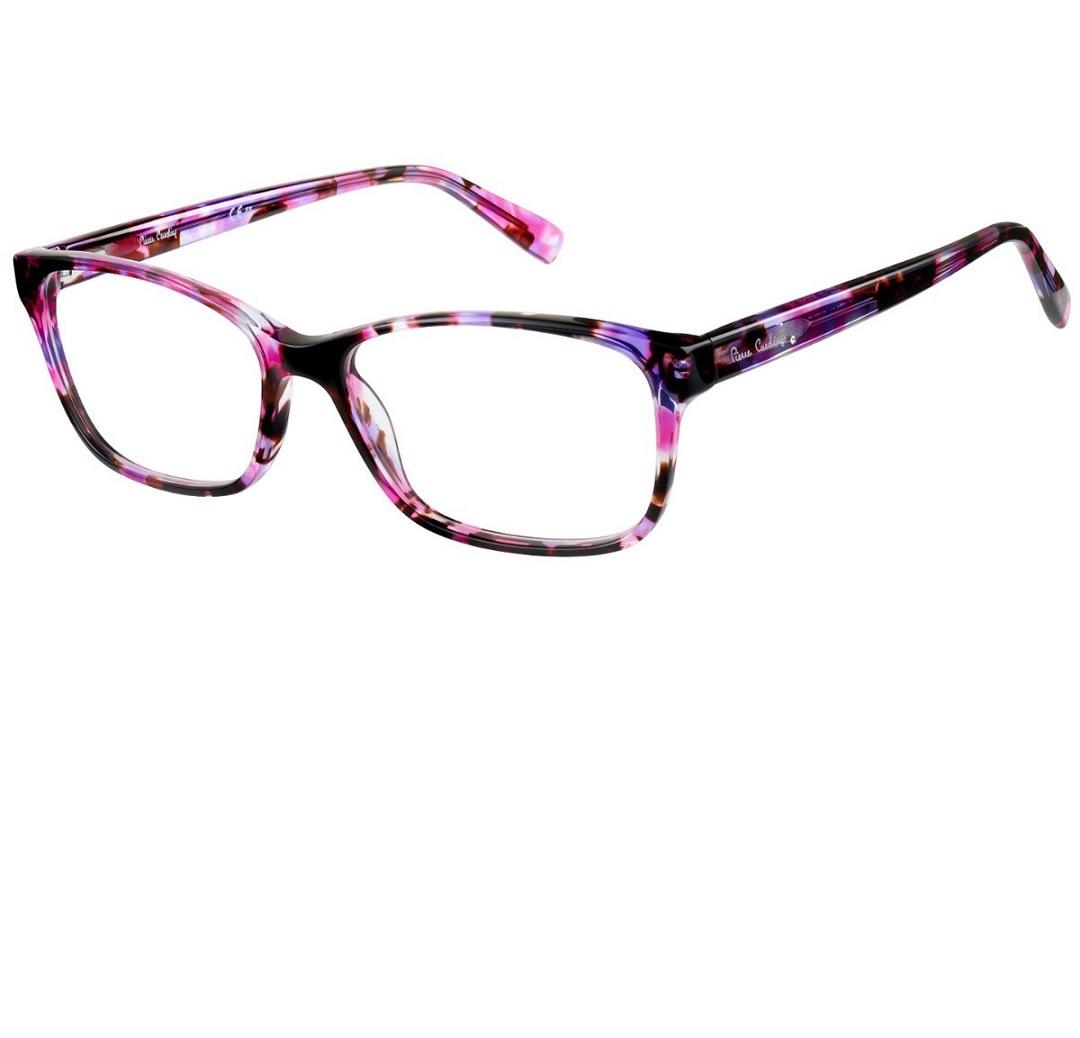 bf6247b3f4bc6 ... Armação para Óculos de Grau Pierre Cardin PC8447 2TM. 🔍. Adicionar aos  favoritos