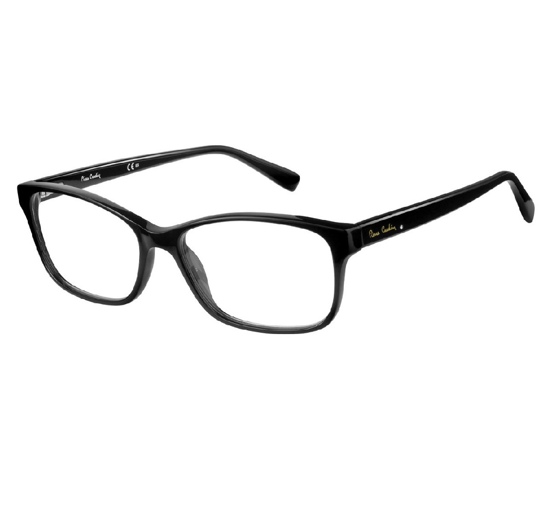 0317ffdd40430 ... Armação Óculos de Grau Pierre Cardin PC8447 807 5,5 cm. 🔍. Adicionar  aos favoritos