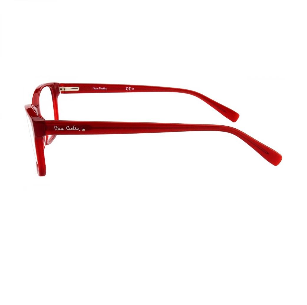 184f10dc473ba ... Armação Óculos de Grau Pierre Cardin PC8447 C9A 5,5 cm. 🔍. Adicionar  aos favoritos