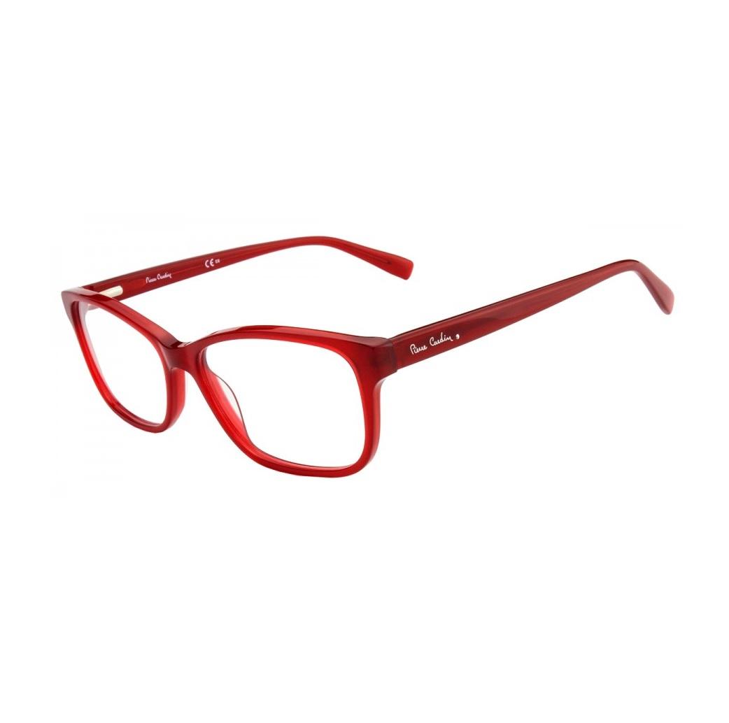 96176f1be99 ... Armação Óculos de Grau Pierre Cardin PC8447 C9A 5