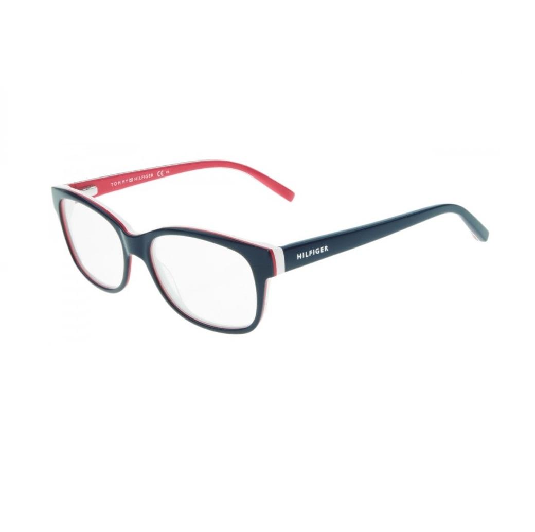 84871f9dd7cfa ... Armação Óculos de Grau Tommy Hilfiger TH1017 UNN. 🔍. Adicionar aos  favoritos