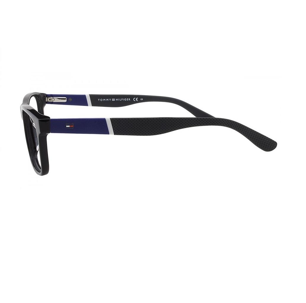 ... Masculino   Armação Óculos de Grau Tommy Hilfiger TH1282 FMV. 🔍.  Adicionar aos favoritos 925029d9d6