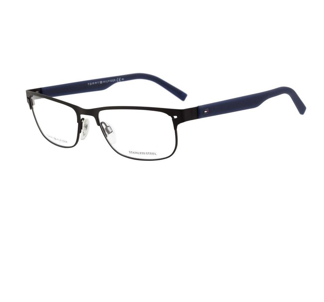 8e2d68c001017 ... Armação Óculos de Grau Tommy Hilfiger TH1402 R51. 🔍. Adicionar aos  favoritos