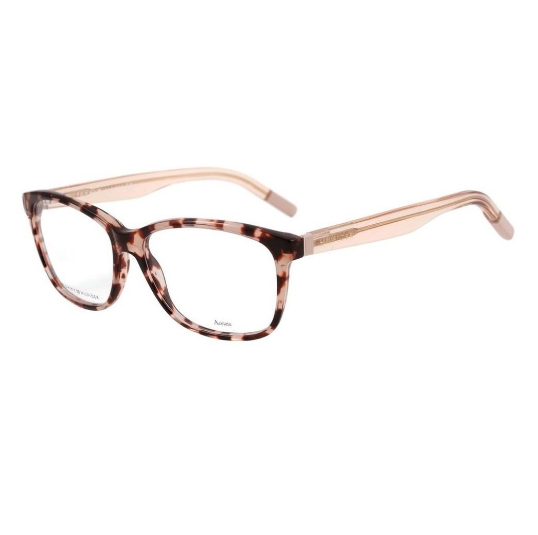 1f0b0e9017c34 ... Armação Óculos Grau Tommy Hilfiger TH1191 K5W. 🔍. Adicionar aos  favoritos
