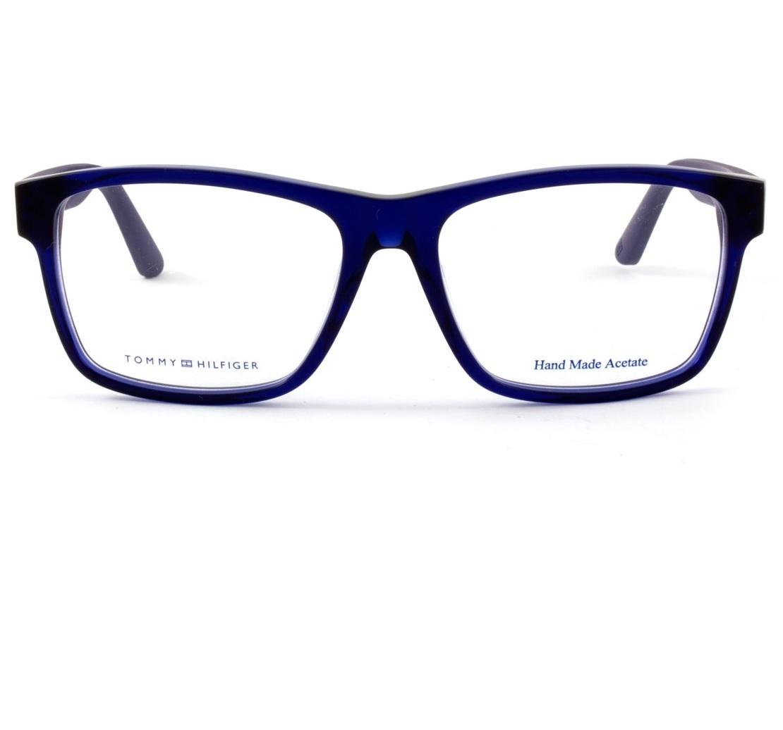 020dd3633 ... Armação Óculos Grau Tommy Hilfiger TH1237 1IA. 🔍. Adicionar aos  favoritos