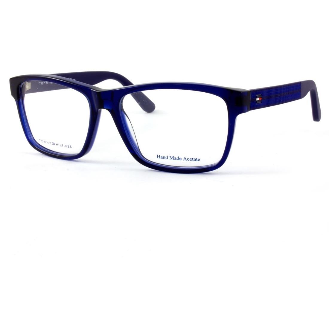 32f7fedf8 ... Óculos Grau Tommy Hilfiger TH1237 1IA. 🔍. Adicionar aos favoritos
