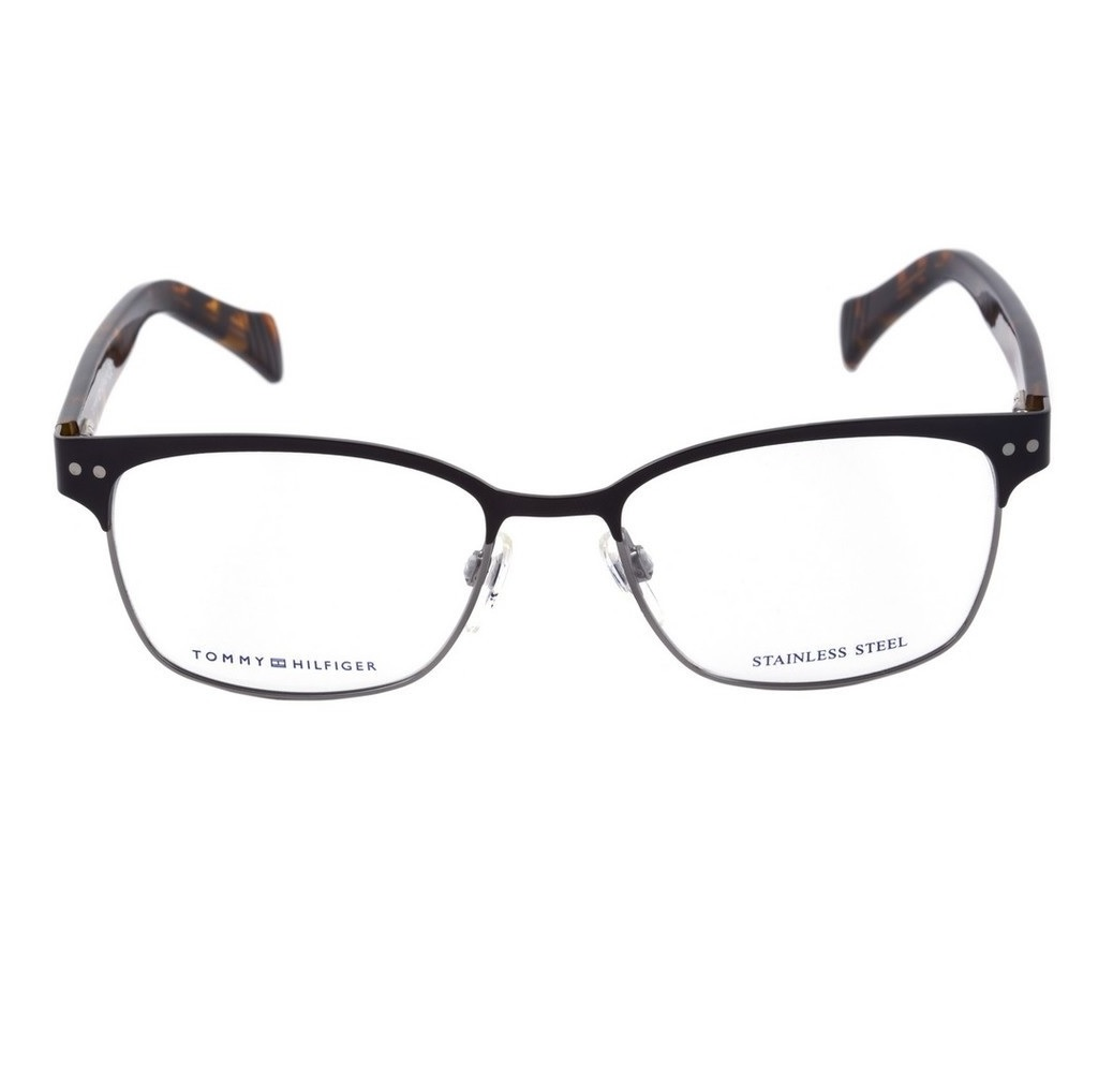 7ebbc1251 ... Armação Óculos de Grau Tommy Hilfiger TH1306 VJC. 🔍. Adicionar aos  favoritos