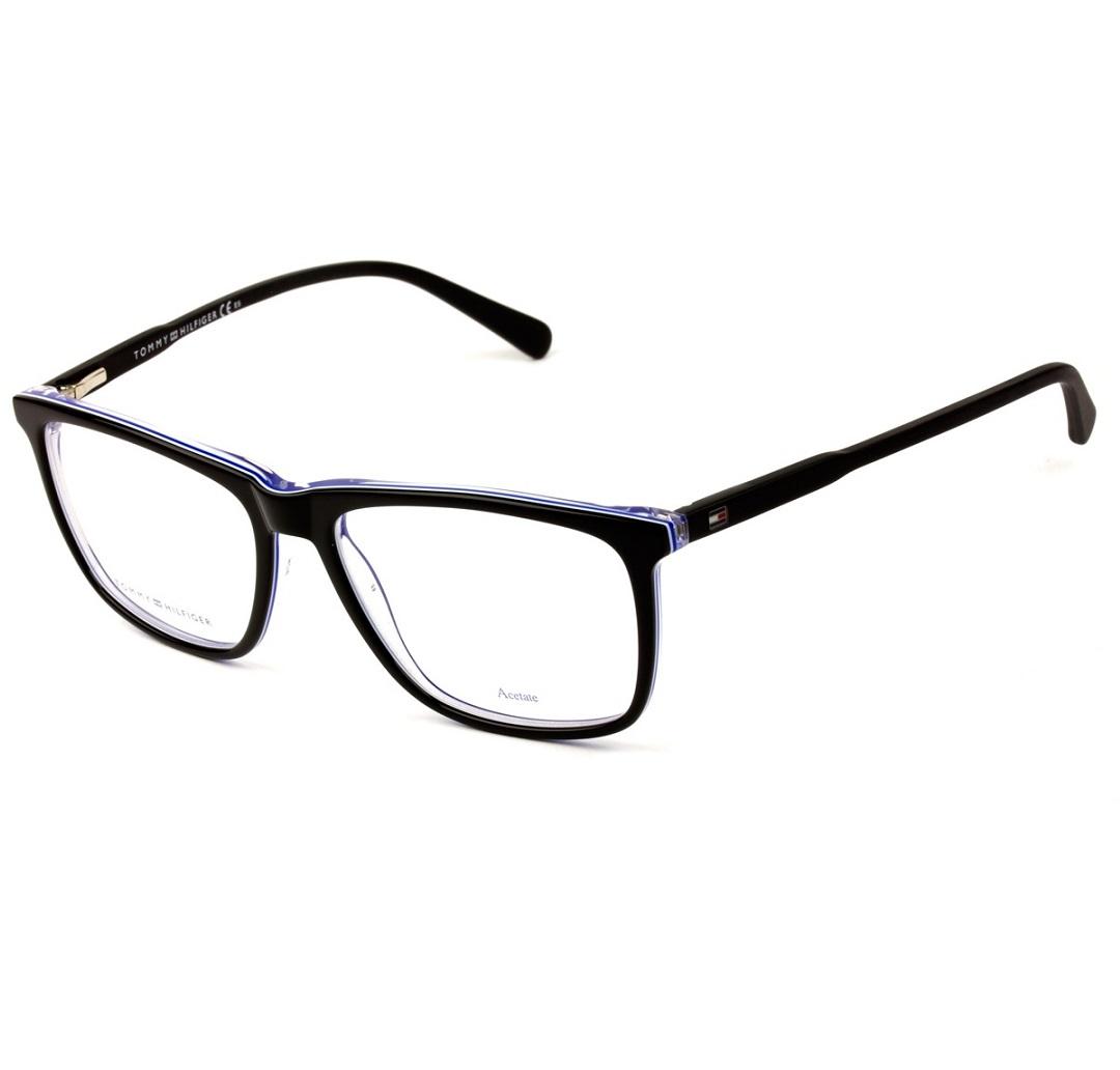 7bd88c0214609 ... Armação Óculos de Grau Tommy Hilfiger TH1317 OL5. 🔍. Adicionar aos  favoritos