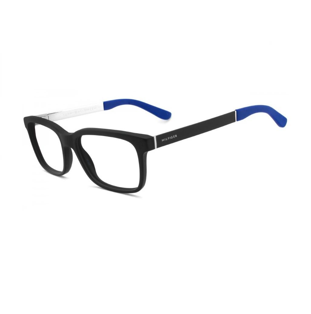 0f7fc7e53 ... Armação Óculos de Grau Tommy Hilfiger TH1323 HXQ. 🔍. Adicionar aos  favoritos