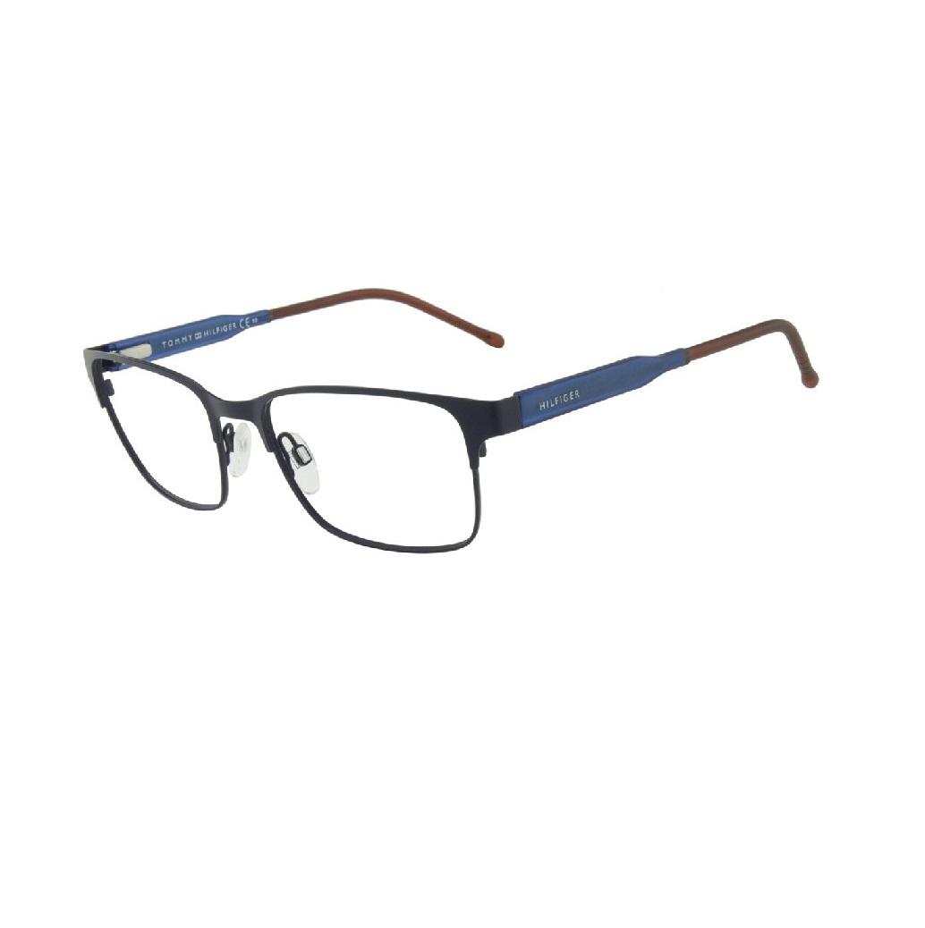 d81fdd29d ... Armação Óculos de Grau Tommy Hilfiger TH1396 R1W. 🔍. Adicionar aos  favoritos
