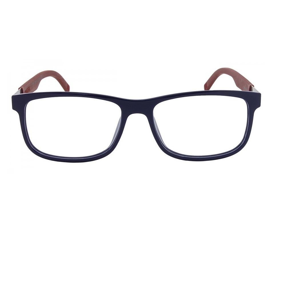 54dcb4d0e158a ... Armação Óculos de Grau Tommy Hilfiger TH1446 LCN. 🔍. Adicionar aos  favoritos