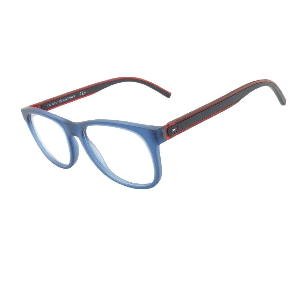 71741c784 ... Armação Óculos de Grau Tommy Hilfiger TH1494 PJP. 🔍. Adicionar aos  favoritos