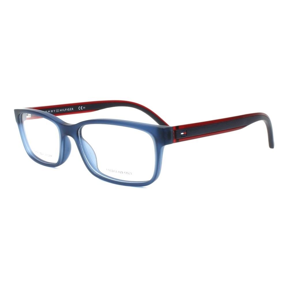 17ef7b5ca ... Armação Óculos de Grau Tommy Hilfiger TH1495 PJP. 🔍. Adicionar aos  favoritos