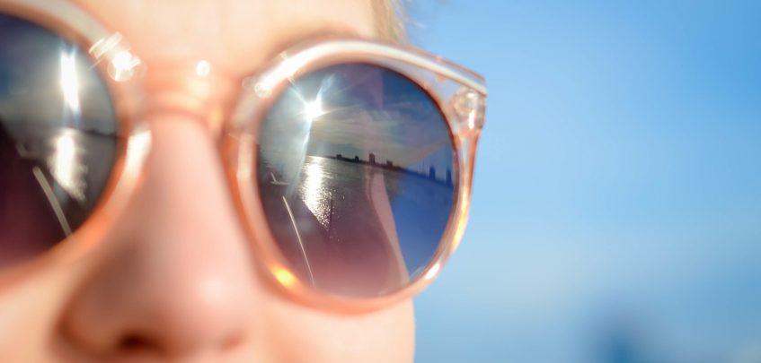 riscos dos óculos não originais