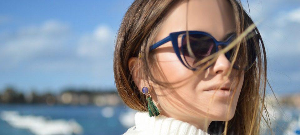 Armação de óculos colorida - Saiba combinar e imprima personalidade 0b61c44310