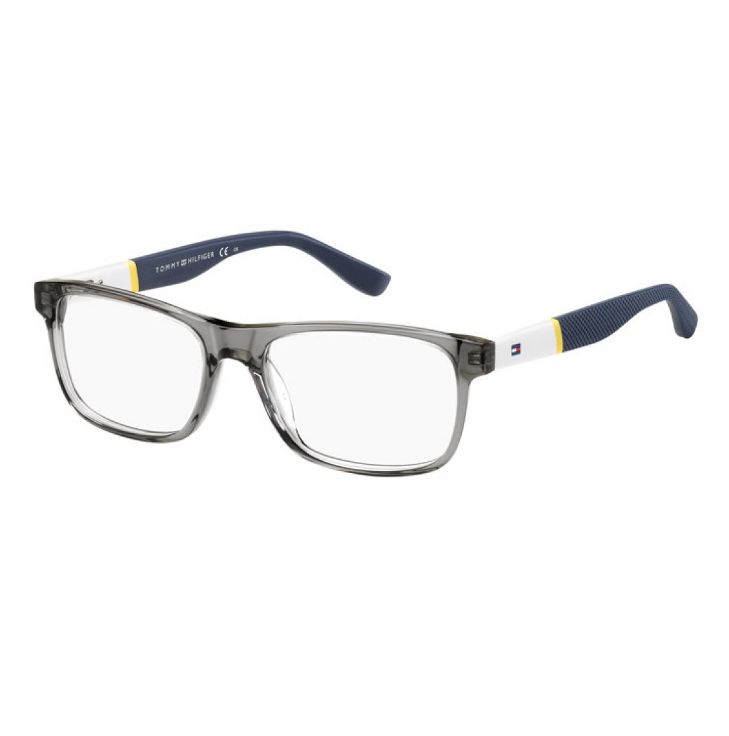 44eadb38d Armação de Óculos de Grau Tommy Hilfiger TH1282 FNV 52 cm - Óticas Totus