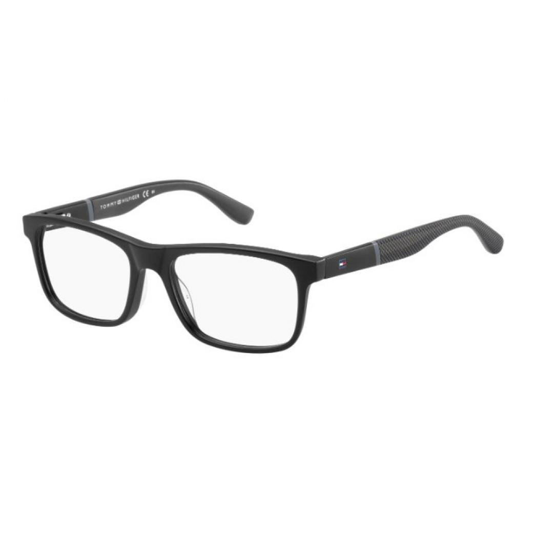 44f147e76 Armação de Óculos de Grau Tommy Hilfiger TH1282 KUN 52 cm - Óticas Totus