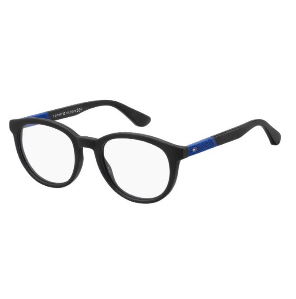 d815dc642 ... Armação Óculos de Grau Tommy Hilfiger TH1563 003 5,1 cm. 🔍. Adicionar  aos favoritos