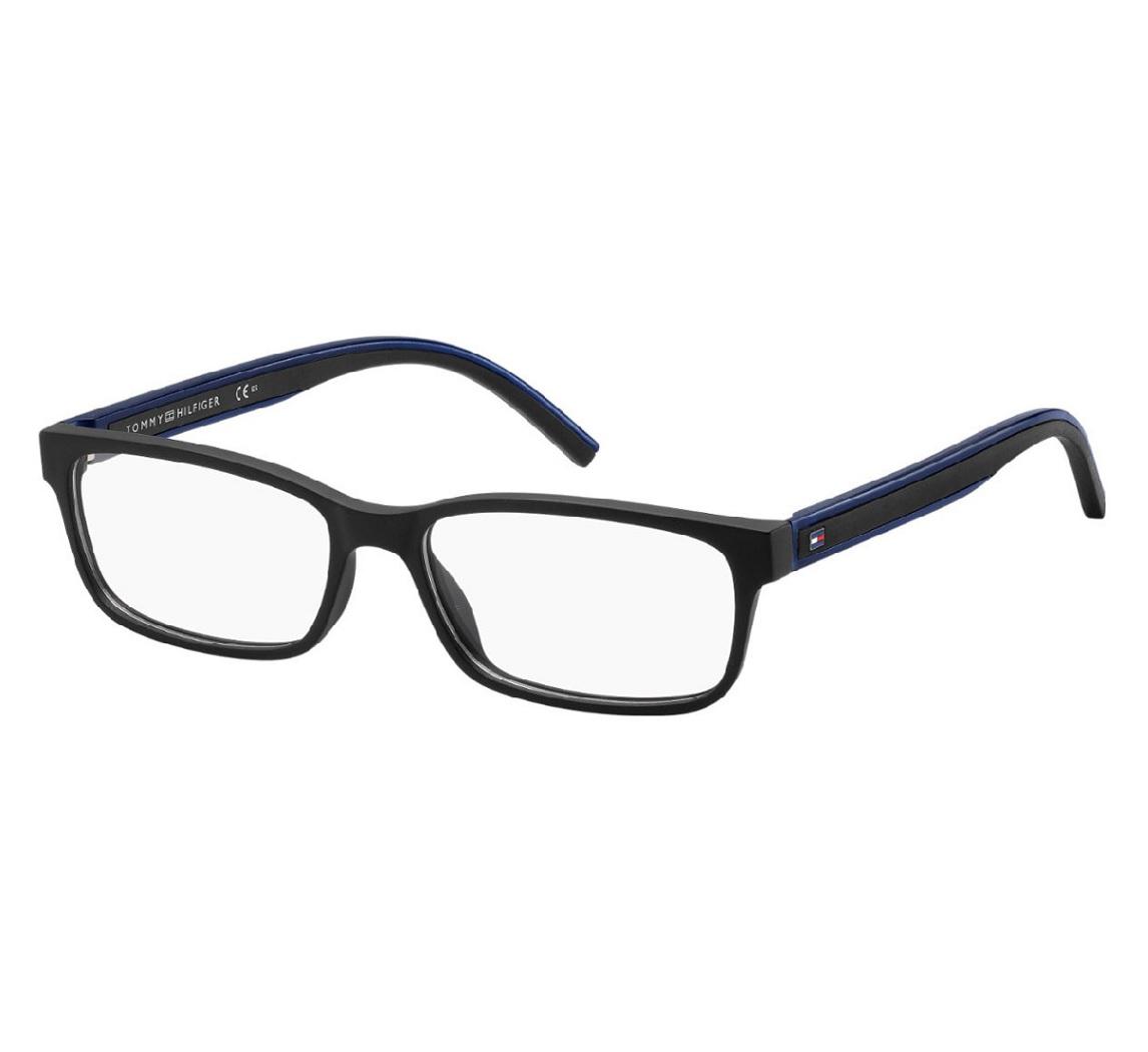 fa83b8210 ... Armação Óculos de Grau Tommy Hilfiger TH1495 003 5,4 cm. 🔍. Adicionar  aos favoritos