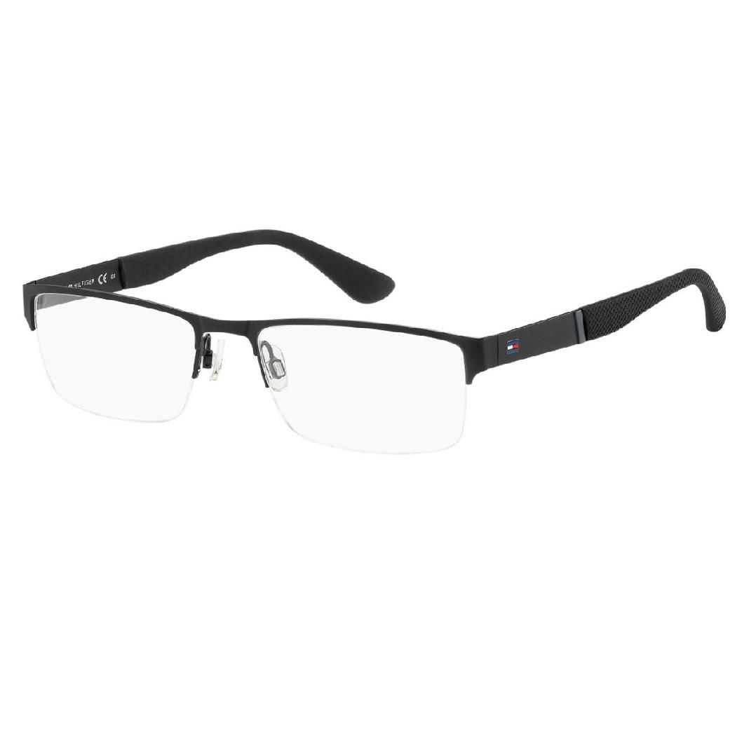 b349360fcadd3 Armação Óculos de Grau Tommy Hilfiger TH1524 003 5
