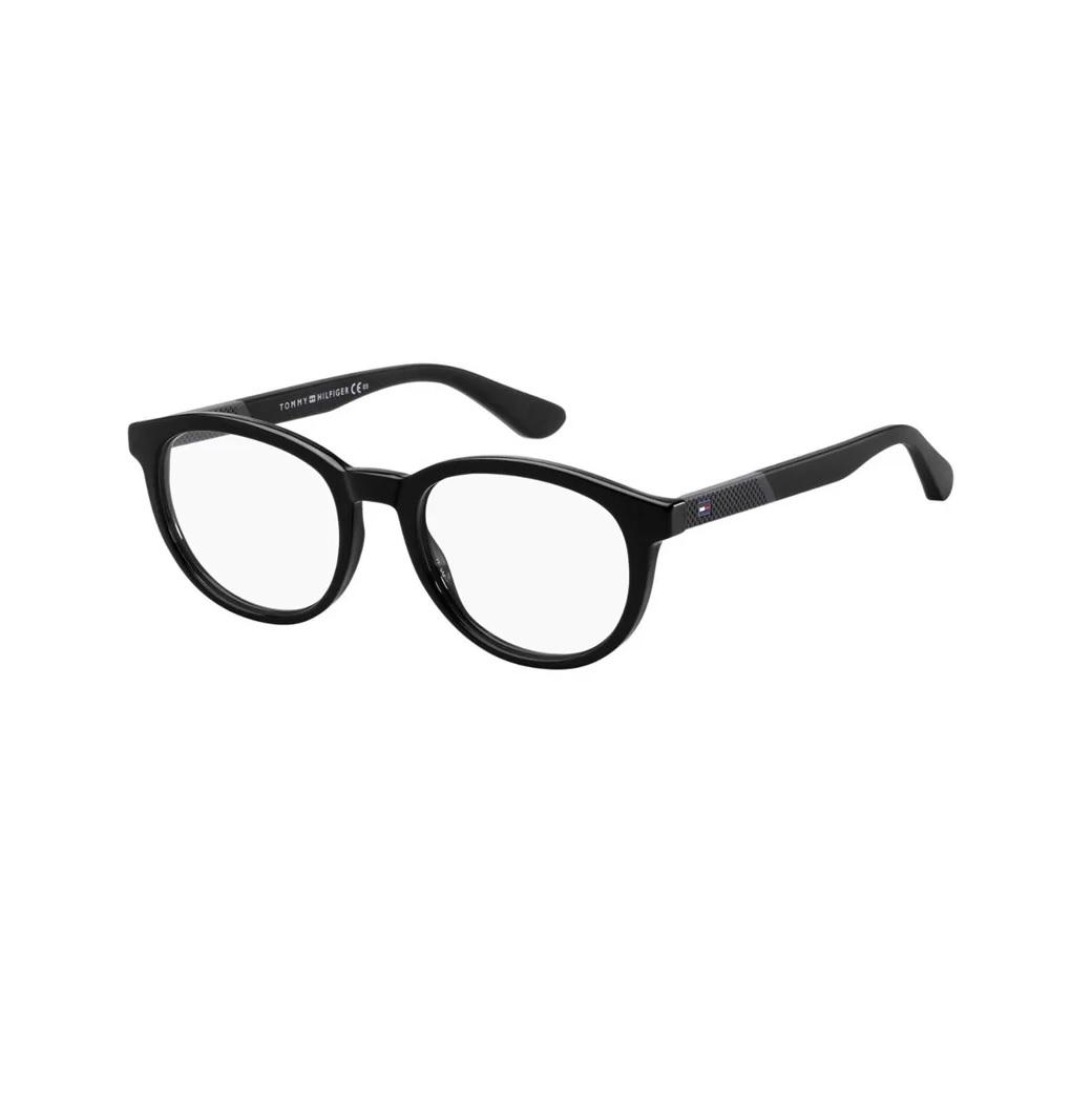c9106622444e9 Armação Óculos de Grau TH1563 807 Tommy Hilfiger 5