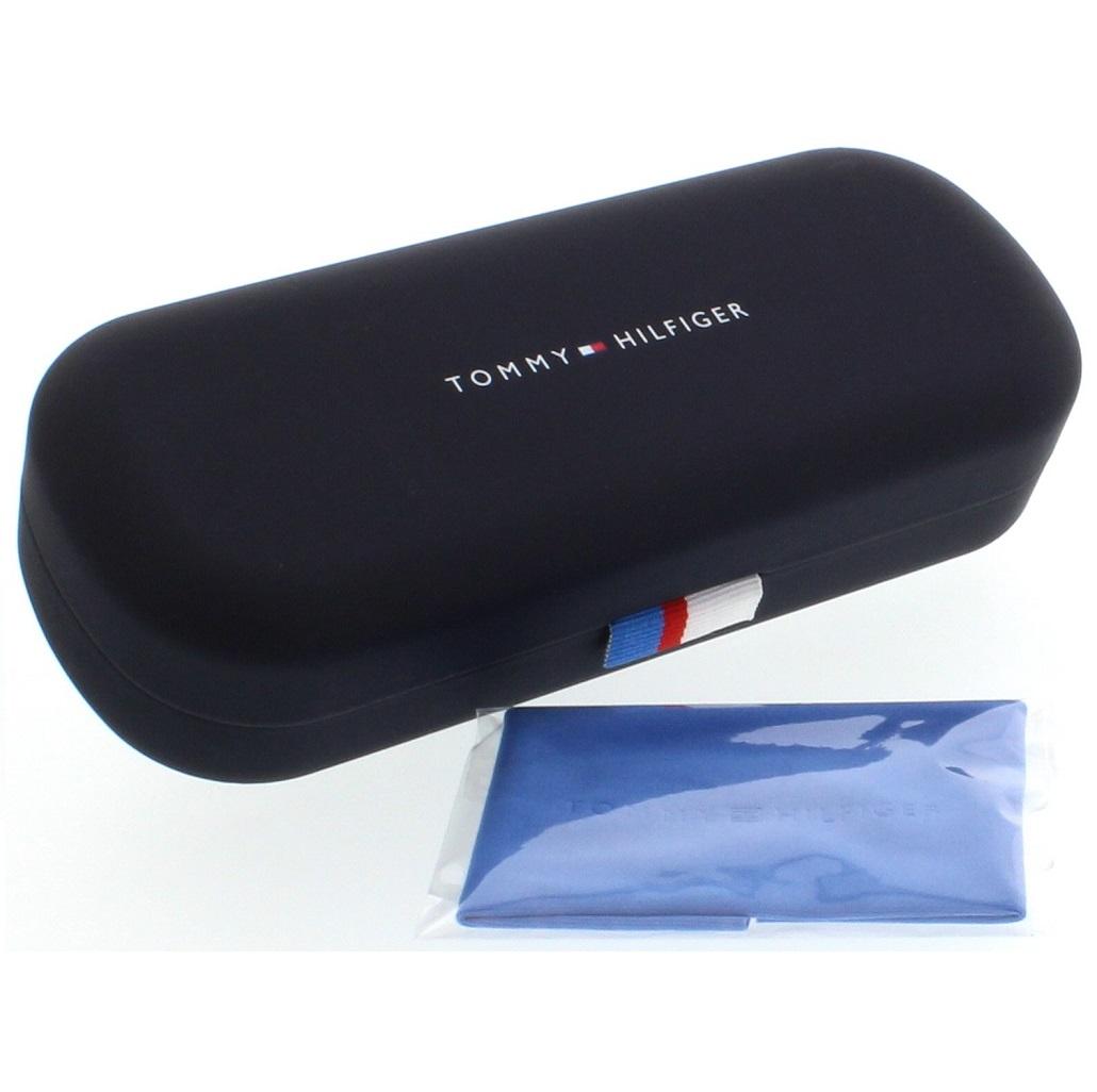 350f81f86026a Armação Óculos de Grau Tommy Hilfiger TH1563 003 5