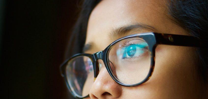 Como saber se precisa trocar de óculos