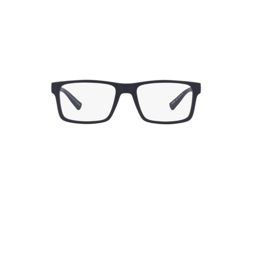0784ff188cceb ... Armação Óculos de Grau Armani Exchange AX3042 8157 5,4 cm. 🔍.  Adicionar aos favoritos