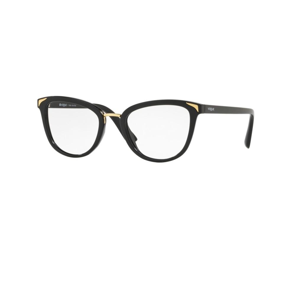 9f8f7c2900b95 ... Feminino   Armação Óculos de Grau Vogue VO5231L W44 5,1 cm. 🔍.  Adicionar aos favoritos
