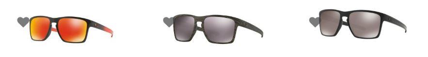 Óculos da grife Oakley
