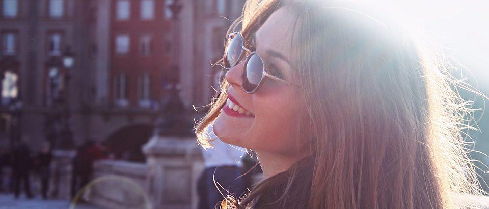 Marcas de óculos de Sol famosas