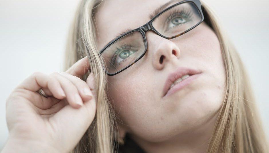 Como conservar os óculos de grau